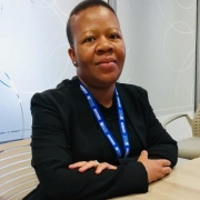 Charmaine Twala